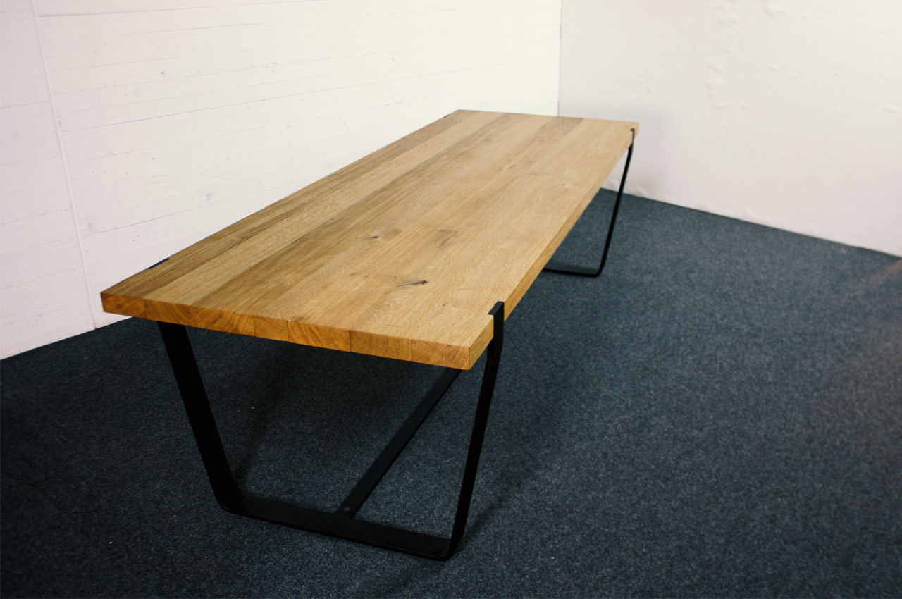 Tisch Clamp von Janua - Bild 1