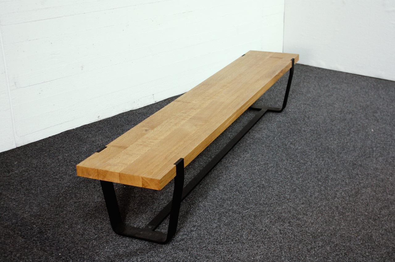 Bank für Tisch Clamp von Janua - Bild 4